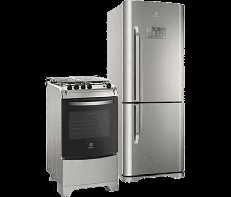Assistência Técnica Electrolux BH - Conserto de fogão e geladeira
