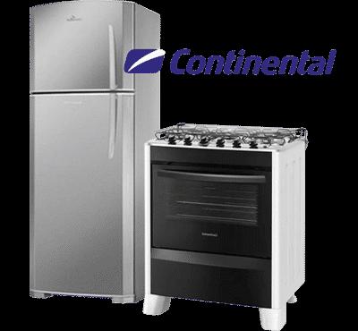 Assistência Técnica Continental