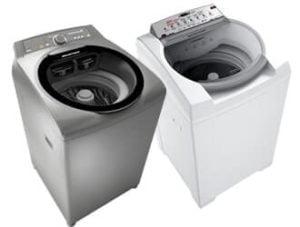 Máquina de lavar: saiba como limpar sem danificar as roupas