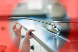 Segurança na cozinha: como simples cuidados podem prevenir acidentes
